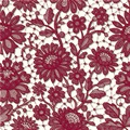 Duni_servietter_Lace_red_24x24cm_ServietNet