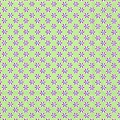 Servietter_Cute_Pattern_green